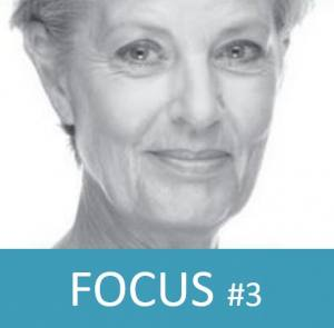logo FOCUS#3 - 2020 - Décember -  Clinical Testing - Anti-Aging